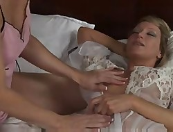 old and young lesbian videos